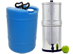 Water Storage and Water Filters