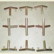 Magnum Steel Angle Kit 10' x12' / 12'x14'