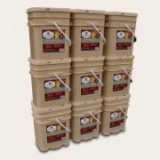 Wise Fruit & Snacks Supply - 1080 Servings