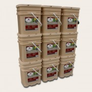 Wise Vegetable Supply - 1080 Servings