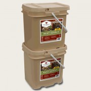 Wise All Meat Supply - 120 Servings