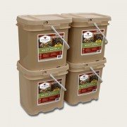 Wise All Meat Supply - 240 Servings