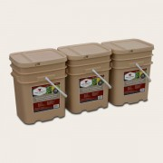 Wise Vegetable Supply - 360 Servings