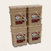 Wise Fruit & Snacks Supply - 480 Servings