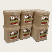 Wise All Meat Supply - 480 Servings
