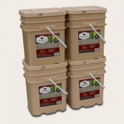 Wise Vegetable Supply - 480 Servings