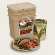 Wise All Meat Supply - 60 Servings