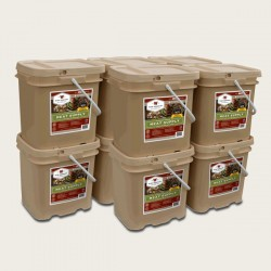 Wise All Meat Supply - 600 Servings
