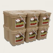 Wise All Meat Supply - 720 Servings