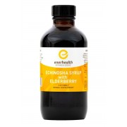 Echinacea Elderberry Plus Syrup for Immune System