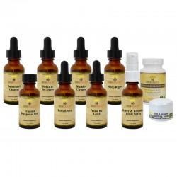 Survival Herbal Pack
