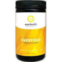 Enerfood Organic Superfood, 20 powdered vegetables