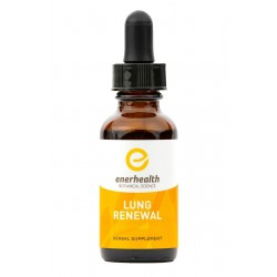 Lung Renewal Herbal Extract