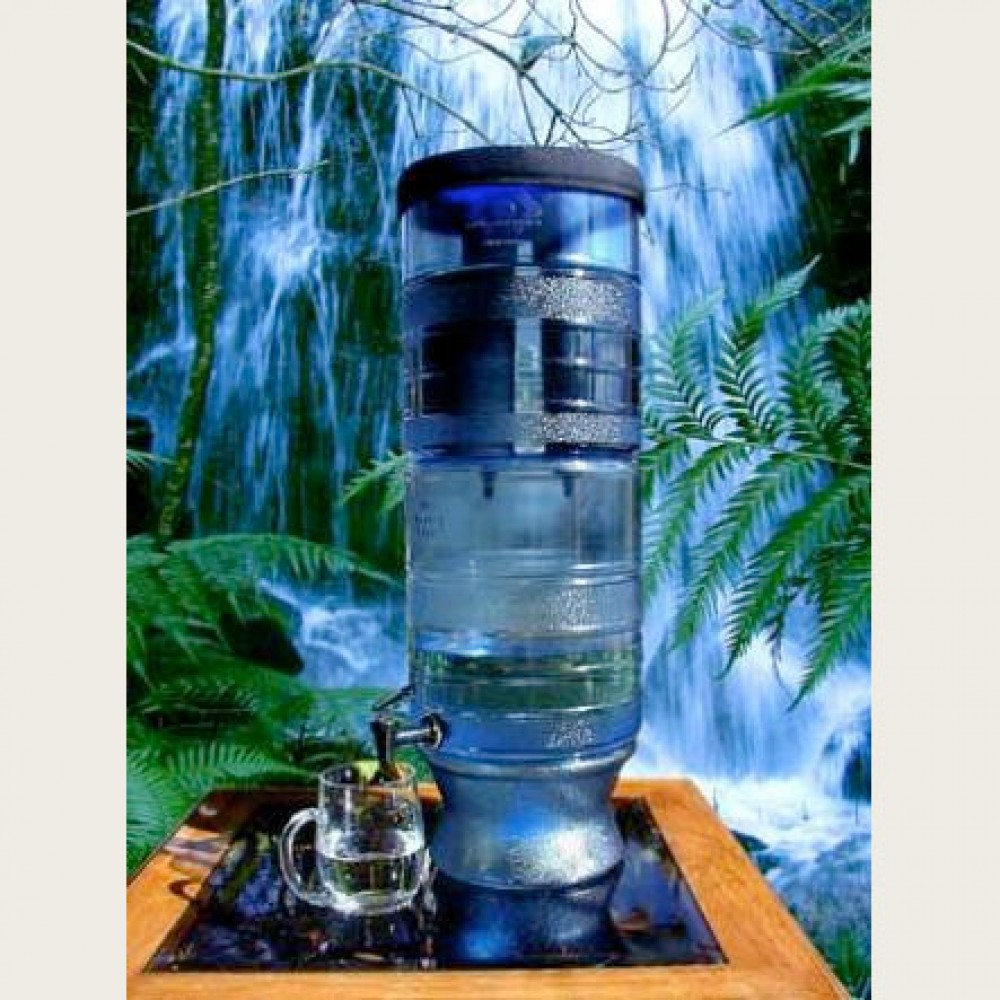 Berkey Light 2 75 Gal Water Filter Amp Purification System