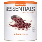 Kidney Beans, Dried, #10 Can