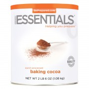 Baking Cocoa, Dutch-Processed - #2.5 Can
