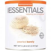 Pearled Barley - #10 Can