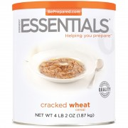 Cracked Wheat Cereal