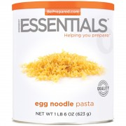 Egg Noodle Pasta - #10 Can