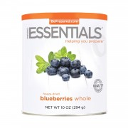 Blueberries, Freeze-Dried, #10 Can
