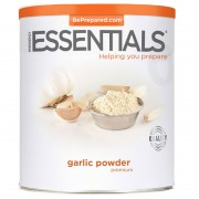Premium Garlic Powder, #10 Can