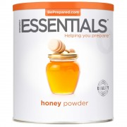 Honey Powder, #10 Can