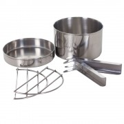Kelly Kettle® Small Cook Set