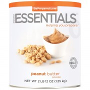 Peanut Butter Powder - #10 Can