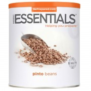 Pinto Beans, #10 Can