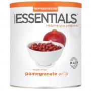 Pomegranate Arils, Freeze-Dried - #10 Can