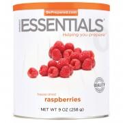 Raspberries, Freeze Dried, #10 Can