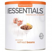 Refried Beans #10 Can