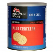 Pilot Cracker Bread - 32 oz - #10 Can