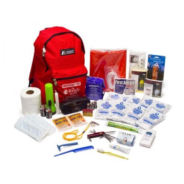 72 hour survival kit canada