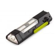 Torch 250 Lumen, Solar, Hand Crank, USB Output, Flashlight