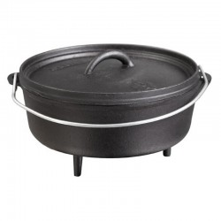 Dutch Oven (4 qt) 10 inch