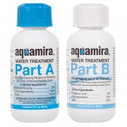 Aquamira Chlorine Dioxide Water Treatment