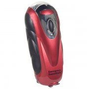 The Charger™ Emergency Hand Crank Flashlight