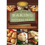 The Art of Baking with Natural Yeast - Hardback