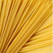 Spaghetti Pasta Noodles - 51 oz. - #10 can