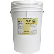Hard Red Wheat - 36 lb - 5 gal Bucket