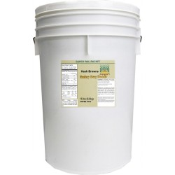 Hashbrowns - 13 lb - 5 gal Bucket