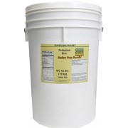 Parboiled Rice - 35 lb - 5 gal Bucket