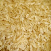 Parboiled Rice - 5 1/8 lb - #10 Can