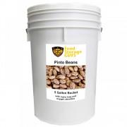 Pinto Beans - 34 lb - 5 gal bucket