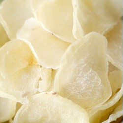 Potato Slices, Dehydrated - 20 oz - #10 Can