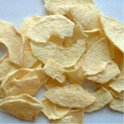 Apple Slices, Dehydrated - 17 oz - #10 Can