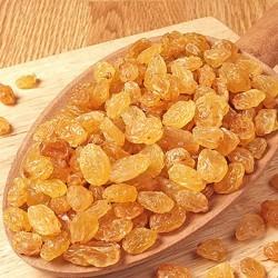 Dried Raisins, Golden, #10 Can