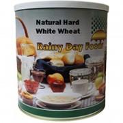 Natural Hard White Wheat - 88 oz - #10 can