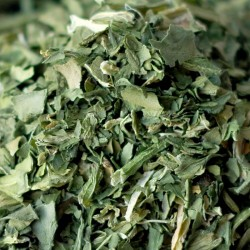 Spinach Flakes, Dehydrated - 10 oz - #10 Can